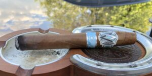 Read more about the article AVO South Edition Torpedo Cigar Review