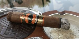 Read more about the article A. Flores 1975 Gran Reserva Sungrown Gran Toro Cigar Review