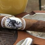 La Fabrica Protect Your Nuts Robusto Cigar Review