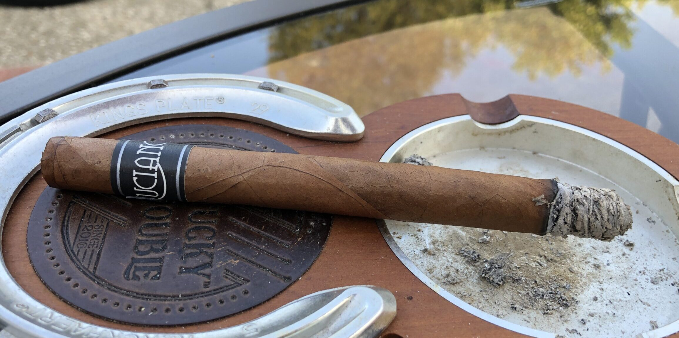 You are currently viewing Luciano The Dreamer Lancero by ACE Prime Cigar Review