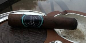 Read more about the article Ocean Breeze Robusto by Lampert Cigars Cigar Review