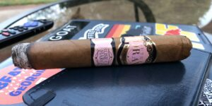 Read more about the article Southern Draw Rose of Sharon Box-pressed Toro Cigar Review