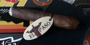 Read more about the article Traficante El Paso Robusto Cigar Review