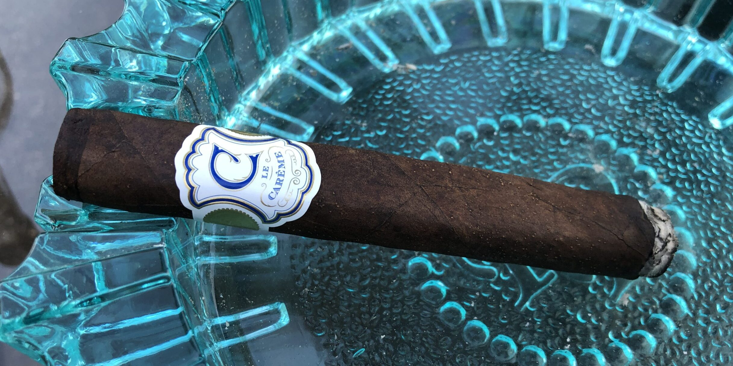 Read more about the article Crowned Heads La Careme Canonazo Toro Cigar Review
